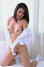 Arina Zhen BJ