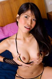 Pattaya Busty Girl