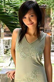 Lolita Cheng chinese pussy