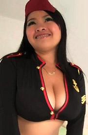 Phoebi captain big tits