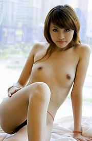 Lavinia Chan Skinny
