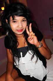 Emo thai gf