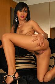 Sherri posing sexily