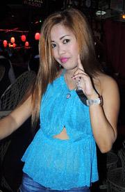 Bargirl Daisy