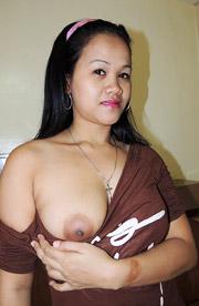 Busty filipinas nude hot