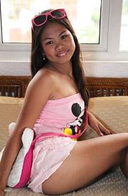 Nicole Pinay MILF
